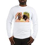 Electric Kiss Long Sleeve T-Shirt