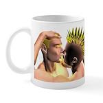 Electric Kiss Mug