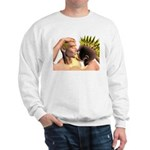 Electric Kiss Sweatshirt