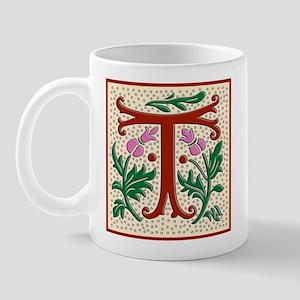 """Avalon """"T"""" Mug"""