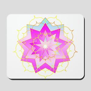 UnityStar27 Mousepad