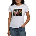 Fire Faerie Women's T-Shirt