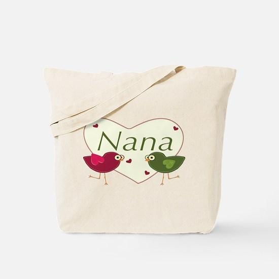 Grandparent Tote Bag