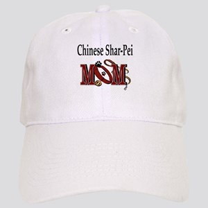 Chinese Shar-Pei Mom Cap