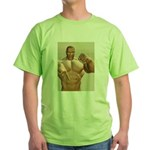 Down, NOW Green T-Shirt
