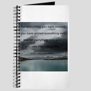 Gain & Loss Journal