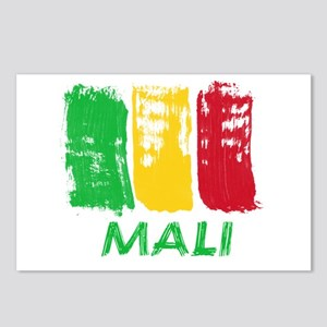 Mali Postcards (Package of 8)