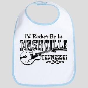 Nashville Tennessee Bib