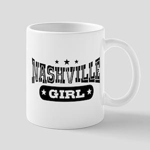 Nashville Girl Mug