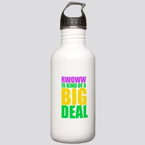 RWOWW Is Kind Of A Big Deal Stainless Water Bottle