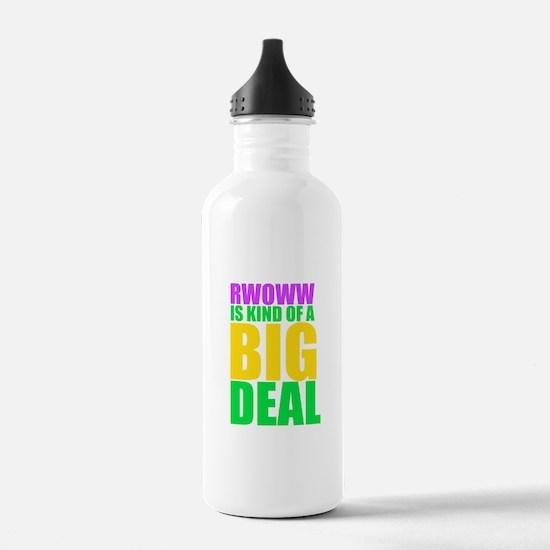 RWOWW Is Kind Of A Big Deal Water Bottle