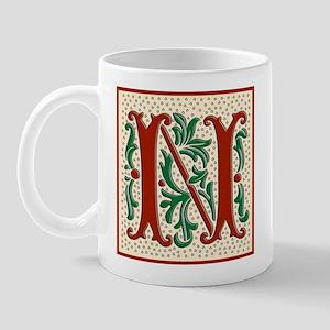 """Avalon """"N"""" Mug"""