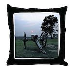 Gettysburg Memorial Throw Pillow