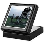 Gettysburg Memorial Keepsake Box