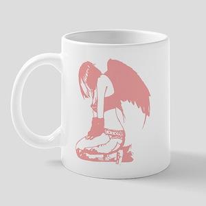 Crow Child Mug