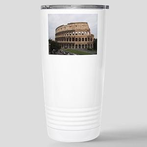 Colosseum Stainless Steel Travel Mug
