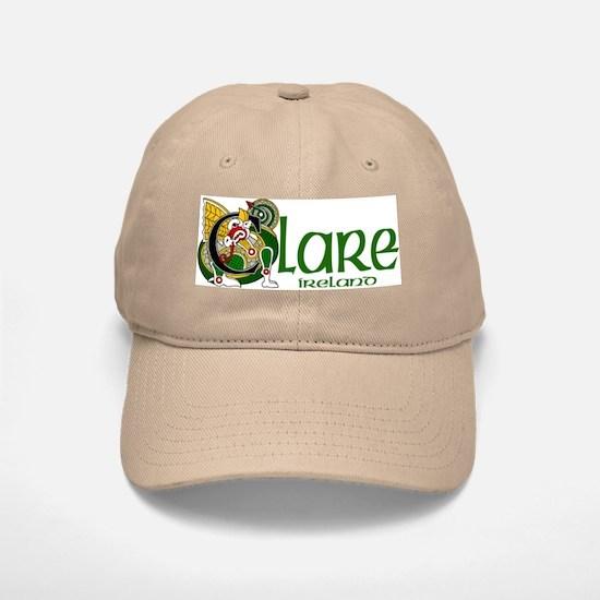 County Clare Baseball Baseball Baseball Cap