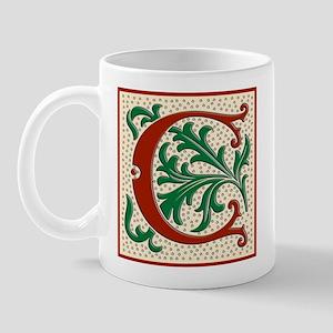 """Avalon """"C"""" Mug"""