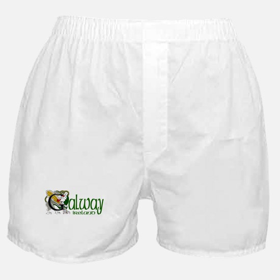 County Galway Boxer Shorts