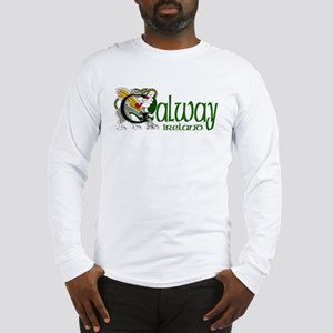 County Galway Long Sleeve T-Shirt