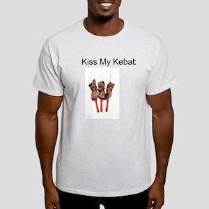 Kiss My Kababs Light T-Shirt