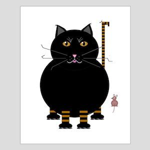 Kit Kat Small Poster