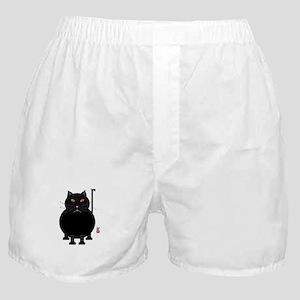 Kit Kat Boxer Shorts
