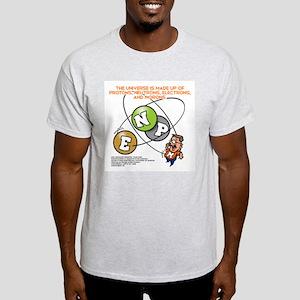 THE UNIVERSE Light T-Shirt