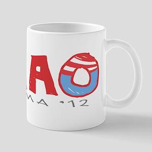 LMAO NObama '12 Mug
