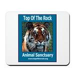 Apache Tiger Mousepad