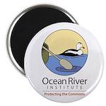 Ocean River Magnet