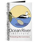 Ocean River Journal