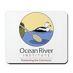 Ocean River Mousepad
