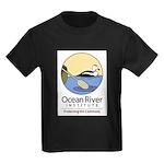 Ocean River Kids Dark T-Shirt
