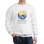 Ocean River Sweatshirt