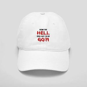 60th Birthday Gag Gift Cap