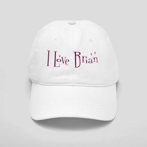 I Love Brian Cap