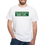 Political Correctness Bumper Sticker Shirt