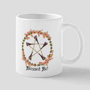 Blessed Be! Mug