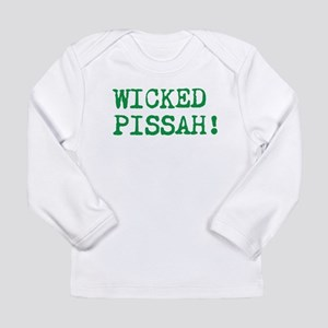 New Section Long Sleeve Infant T-Shirt