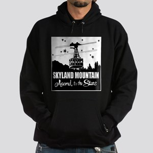 Skyland Mountain Souvenir Hoodie (dark)