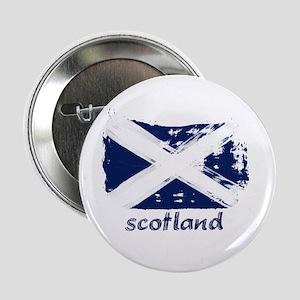 """Scotland 2.25"""" Button"""