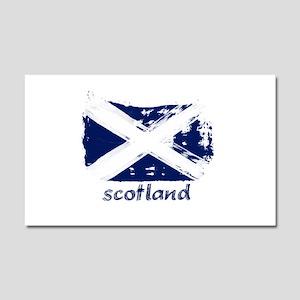 Scotland Car Magnet 12 x 20