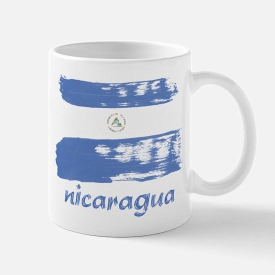 Nicaragua Mug
