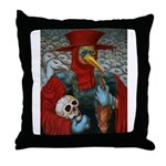 "Throw Pillow/""Revelation 18"""
