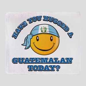 Have you hugged a Guatemalan today? Stadium Blank