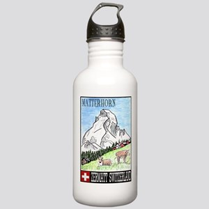 Matterhorn Stainless Water Bottle 1.0L