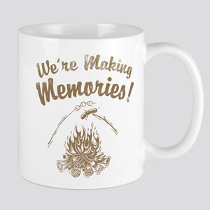 We're Making Memories! Mug