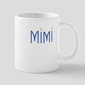 Mimi Hearts Mug