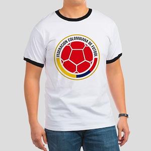 Futbol de Colombia T-Shirt